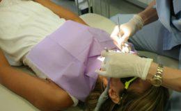 rende-vous chez le dentiste
