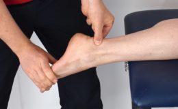 définition et traitement de la douleur au mollet